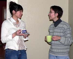 bridal-conversation (30k image)