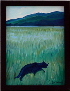 cat-stalking-prey-southeast-alaska-wetlands (40k image)