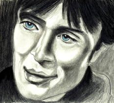 Cillian Murphy from On the Edge
