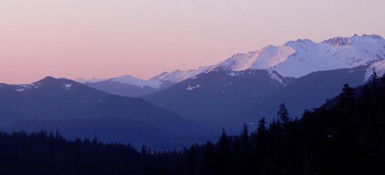 sunset-from-eaglecrest-ski-resort (34k image)