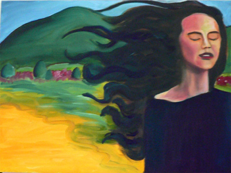 woman-with-hair-blowing-in-wind (76k image)
